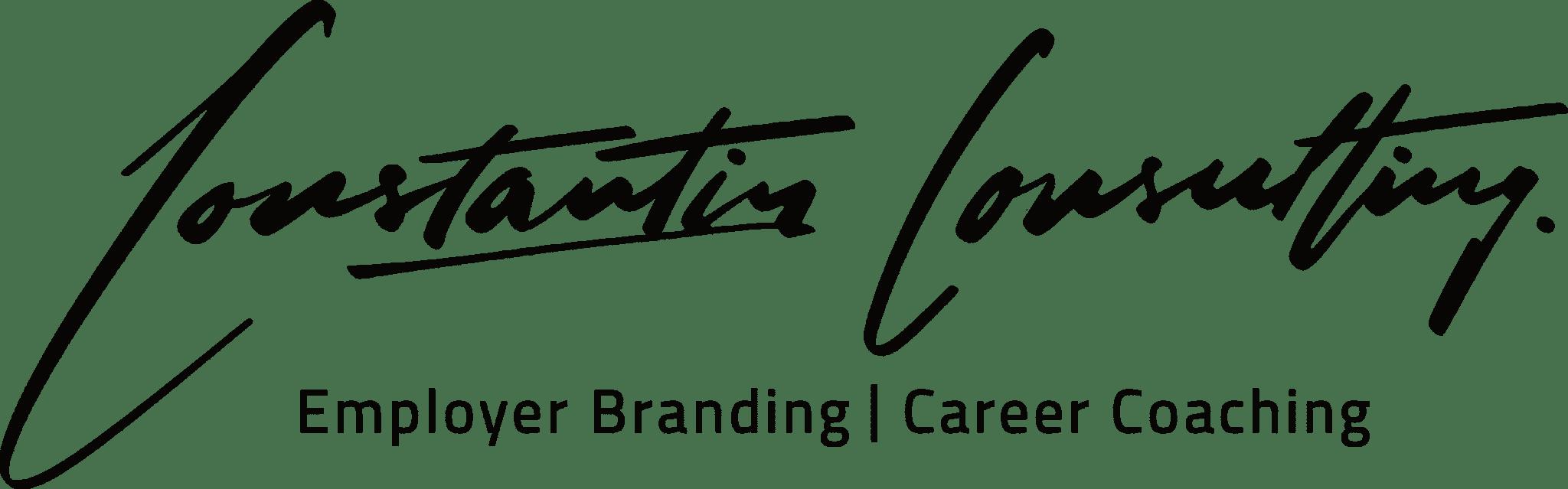 Logo ConstantinConsulting